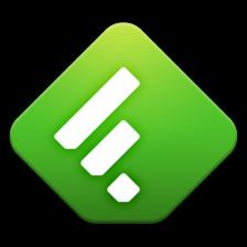 Feedly Logotype