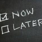 De 5 bästa produktivitetsmetoderna