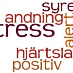 Bli vän med stressen