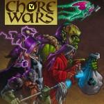Chore Wars