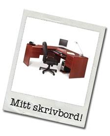 mitt-skrivbord