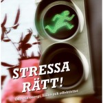 Stressa rätt - bokomslag