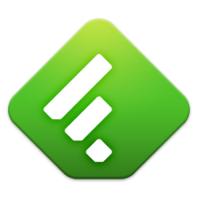 Feedly Logotype