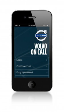 Volvo OnCall