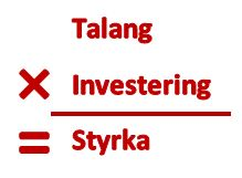 talangxinvestering